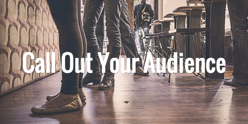 call-out-your-audience